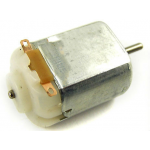 DC Motor 8600RPM