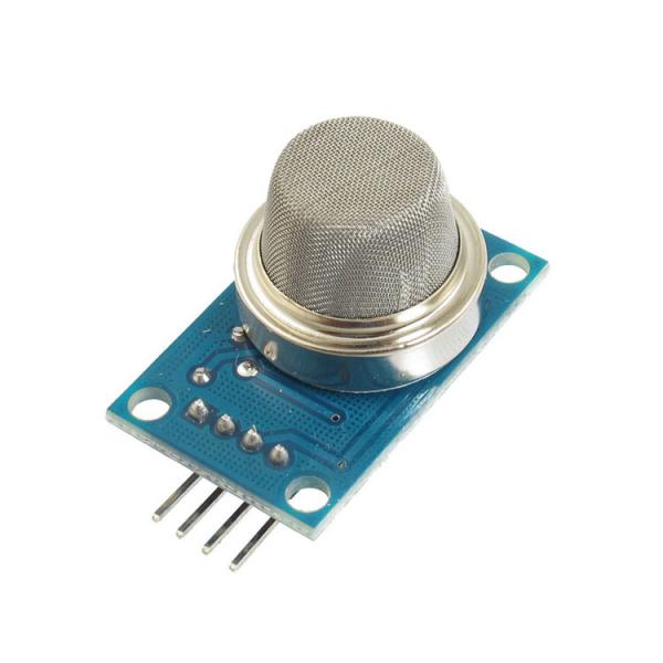 MQ135 MQ-135 Sensor Air Quality Sensor Hazardous Gas Detection Module Arduino W