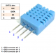Humidity & Temperature Sensor - DHT11