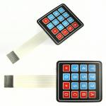 4X4 matrix keyboard 16 Key Switch Keypad