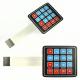 Matrix keyboard - 4x4