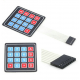 4X4 matrix keyboard 16 Key Switch Keypad