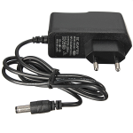 Power supply adapter AC/DC - 9V-1A