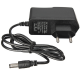 EU 9V 1A Power Supply Adapter 100-240V AC