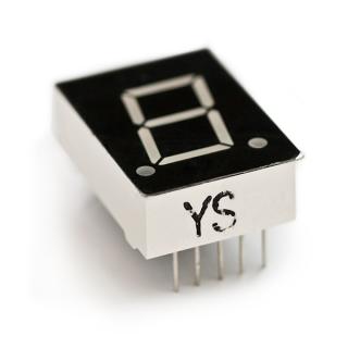 0.56 7-segment LED Display