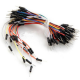 Breadboard Jumper Wire 65 units