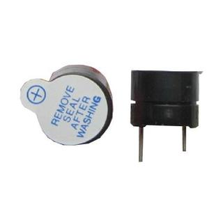 Buzzer Separated Continuous Tone Ringer Active Buzzer 5V DC
