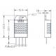 Digital Temperature Humidity Sensor DHT22AM2302
