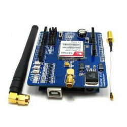 New SIM900 GSM / GPRS Shield Module Development Board for Arduino