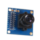 OV7670 camera module, module (with AL422 FIFO, the band LD0, with source crystal)