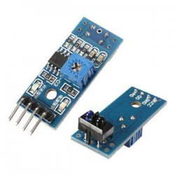 The infrared reflection module TCRT5000 proximity switches sensor module For Arduino