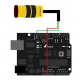 Tunable 3-50cm - E18-D50NK - infrared obstacle avoidance sensor