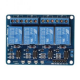 Relay Module for Arduino DSP AVR PIC ARM - 4-Channel 5V