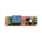 12V Delay-off relay module