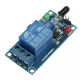 The flame sensor module relay module combo