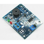 High-performance 12V-delay alarm buzzer modules For Arduino