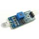 LM393 Photodiode sensor module
