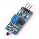 Thermal sensor module