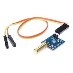 Tilt sensor with a small plate for Arduino