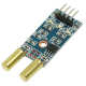 2 channels angle sensor module - the angle switch dumping sensor module - tilt sensor For Arduino
