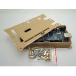 Mega 2560 R3 Enclosure Transparent Case Clear For Arduino