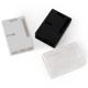Raspberry PI 2 B+ Square Case White