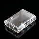 Raspberry PI 2 B+ Oval Case Transparent