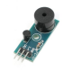 The active buzzer module for Arduino