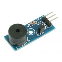 The active buzzer module for Arduino