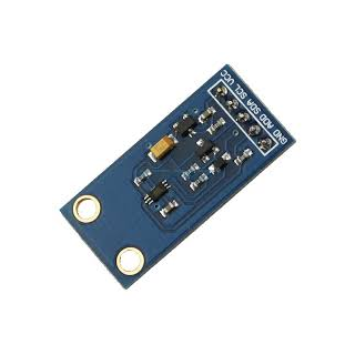 GY-30 Digital light intensity - the illumination sensor BH1750FVI module For Arduino