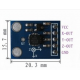 GY - 61 ADXL335 module Angle acceleration sensor three axle load force module for Arduino
