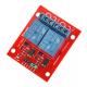 2-Channel 5V 12V Relay Shield Module for Arduino