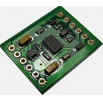 MMA7455 angle sensor module - axis digital acceleration sensor module for Arduino