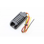 DHT21/AM2301 capacitive digital temperature and humidity sensor - alternative SHT10 SHT11 For Arduino