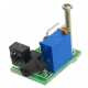 Ultra-Small Infrared Digital Obstacle Avoidance Sensors w/ Adjustable Potentiometers (3.8~5.5V)