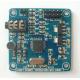 VS1003 MP3 module for Arduino