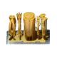ProJet 1200 - VisiJet® FTX Gold