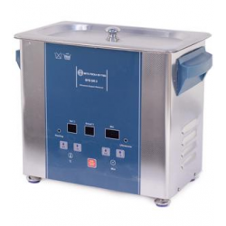 Cubify - Ultrasonic support removal tank