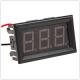 4.5-30V MiNi Digital LED Car Voltmeter Voltage Volt Panel Meter Gauge
