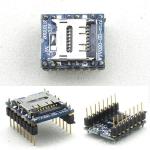 WTV020-SD Music/Voice Play Module (SD Card Based)
