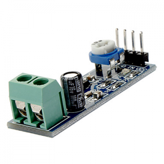 LM386 Audio Amplifier Module