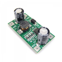 3W/2W LED drive 700mA PWM dimming input 5-35V DC-DC constant current module