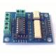 L293 motor driver module For Arduino