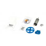 MakeBlock - 25mm DC Motor Set - Plavi