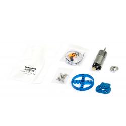 MakeBlock - 25mm DC Motor Pack-Blue
