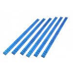 MakeBlock - Beam0824-496-Blue(6-Pack)