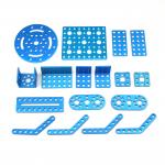 Makeblock -  Bracket Robot Pack-Blue