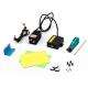Laser Engraver Upgrade Pack for XY-Plotter Robot Kit