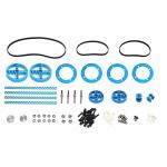 MakeBlock - Robot set za pokretanje/gibanje-Plavi