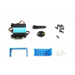 MakeBlock - Robot Servo Pack-Blue